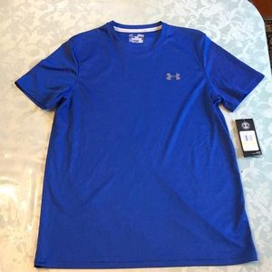 Under Armour Crew Neck Tee cold°gear
